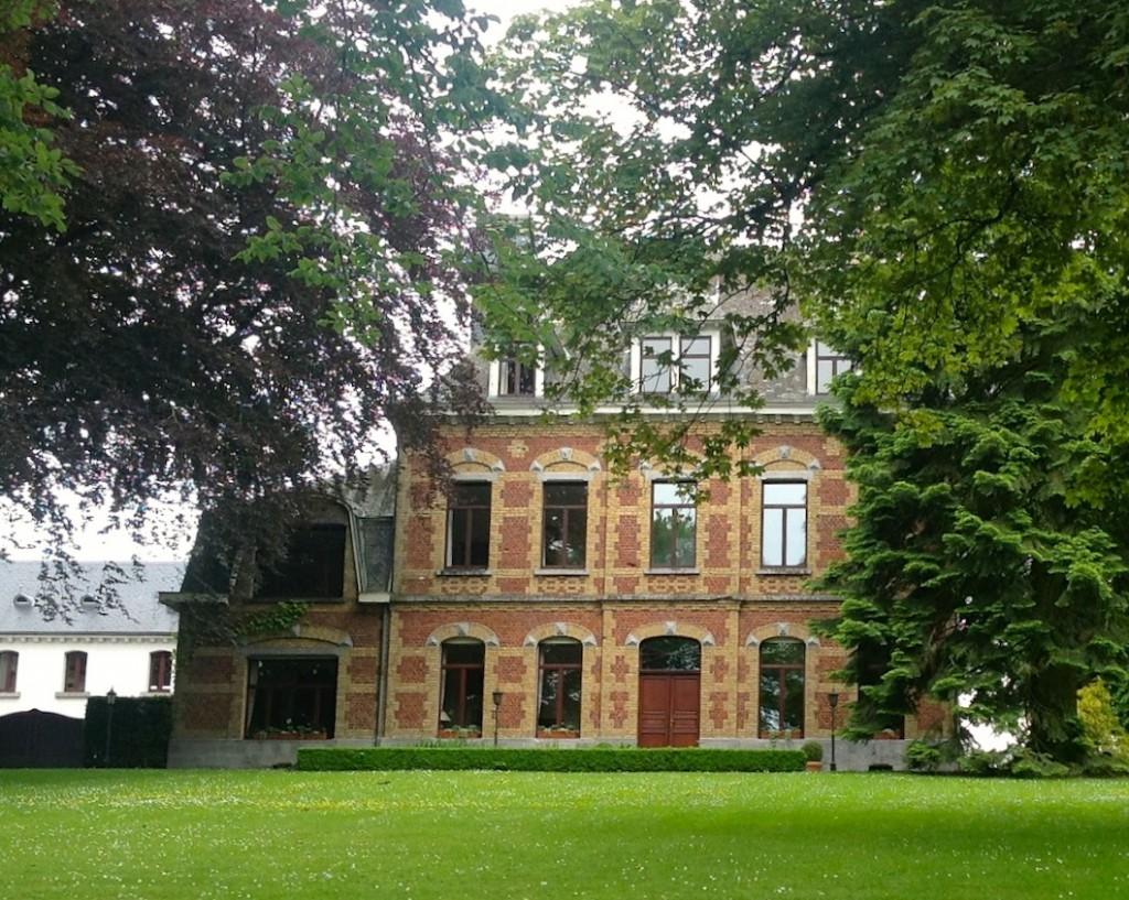 Château de Gouvy 02